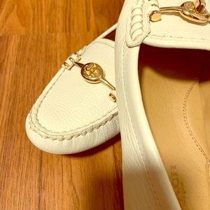 Coach Arlene loafers size 5